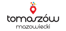 Logo serwisu Urzędu Miasta w Tomaszowie Mazowieckim